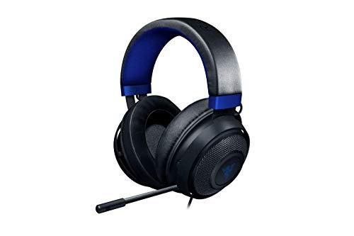 Razer Kraken para Consolas Auriculares Gaming con Cable, Compatible con PC, PS4, Xbox One,...