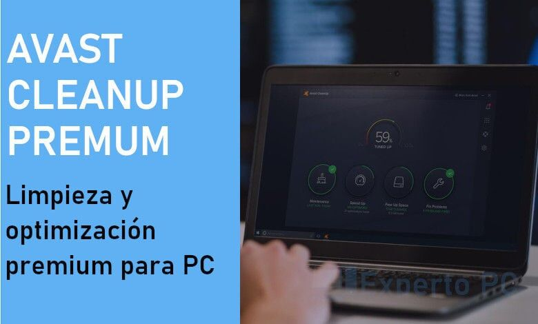 Photo of Avast Cleanup Premium, limpiador y optimizador de PC potente y sencillo de usar