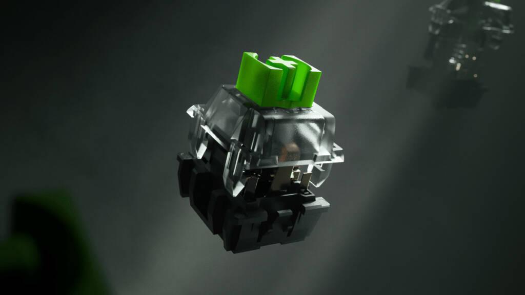 BlackWidow V3 2020 Mechanical Switch 2 2 8