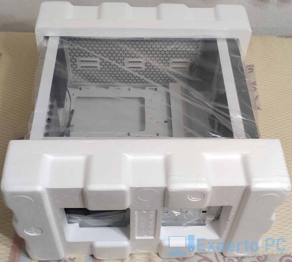 Corsair 4000D caja 3