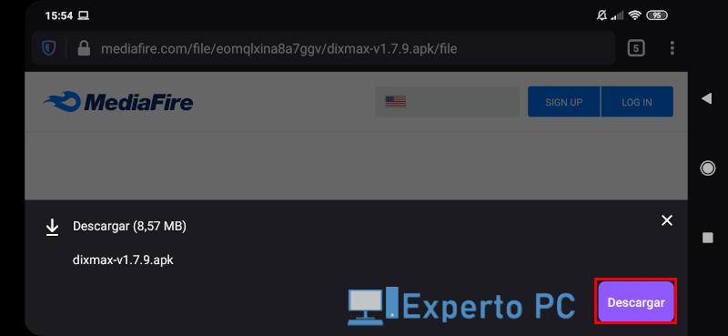 Descargar DixMax gratis para Android 4