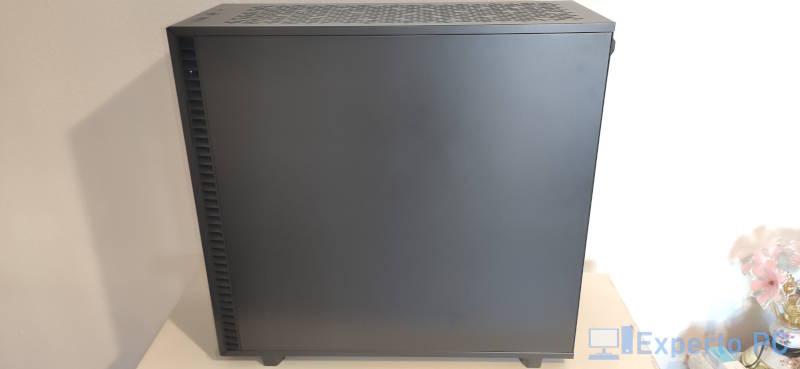 Fractal Design Define 7 XL review 40 38