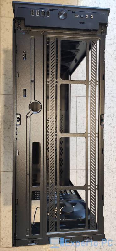Fractal Design Define 7 XL review 42 36