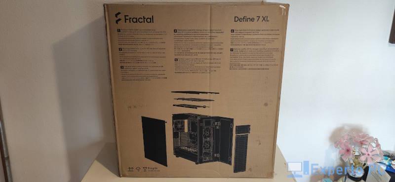 Fractal Design Define 7 XL review 56 6