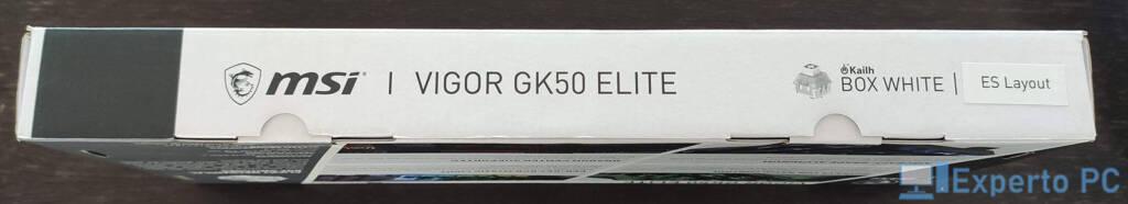 MSI Vigor GK50 Elite caja3 9