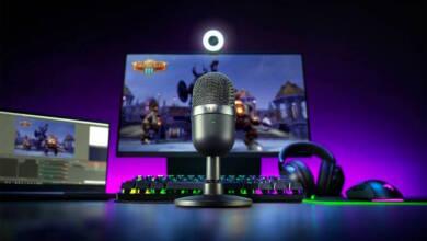 Photo of Nuevo micrófono Razer Seiren Mini, calidad de estudio a bajo precio