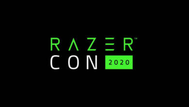 Photo of Llega RazerCon 2020, el nuevo evento digital enfocado al gaming