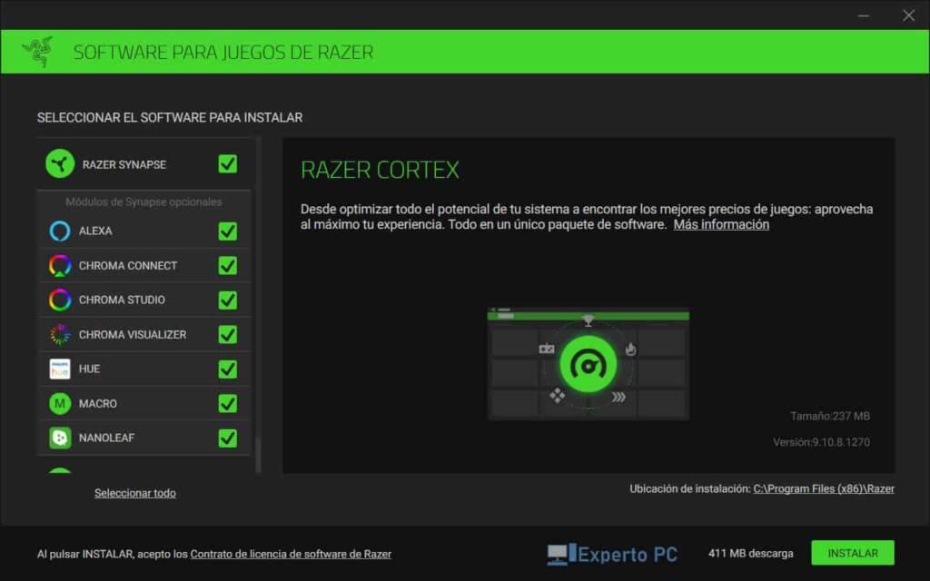 Razer BasiliskV2 Software2 41