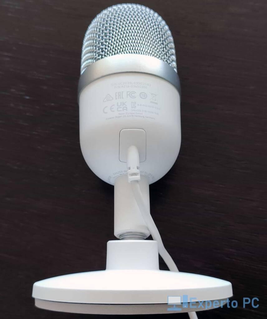 Razer Seiren mini Micro3 21