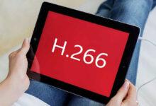 Photo of H.266/VVC ya es oficial, misma calidad de vídeo con la mitad de peso que H.265