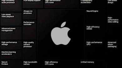 Photo of Apple A14X Bionic a la altura del Intel Core i9-9880H