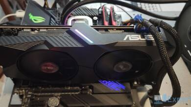 Photo of ASUS Dual Radeon RX 5700XT EVO OC Review en Español