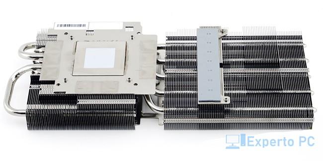 asus dual radeon 5700xt radiador2 22