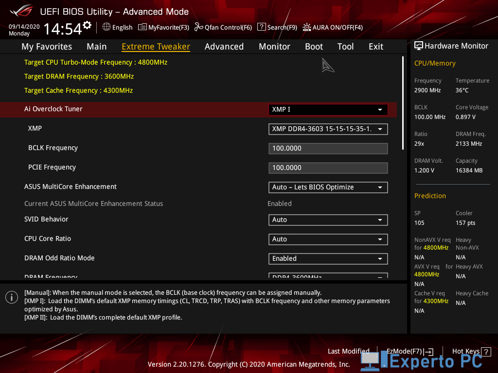 asus maximus xii formula review bios 5 31