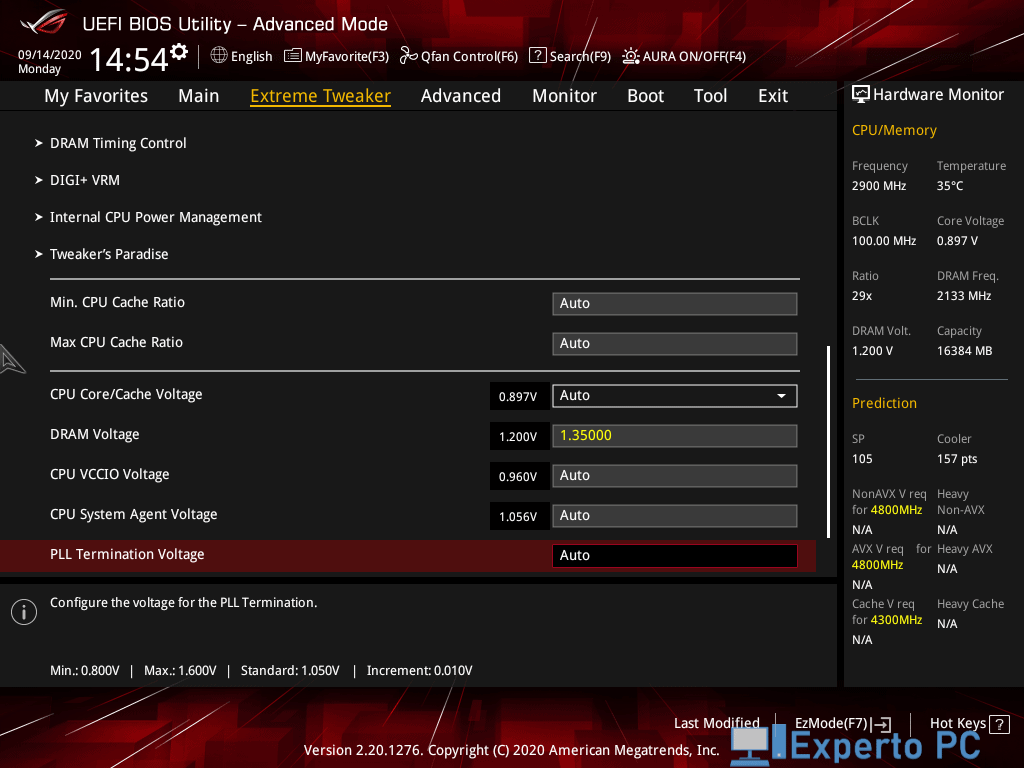 asus maximus xii formula review bios 6 33