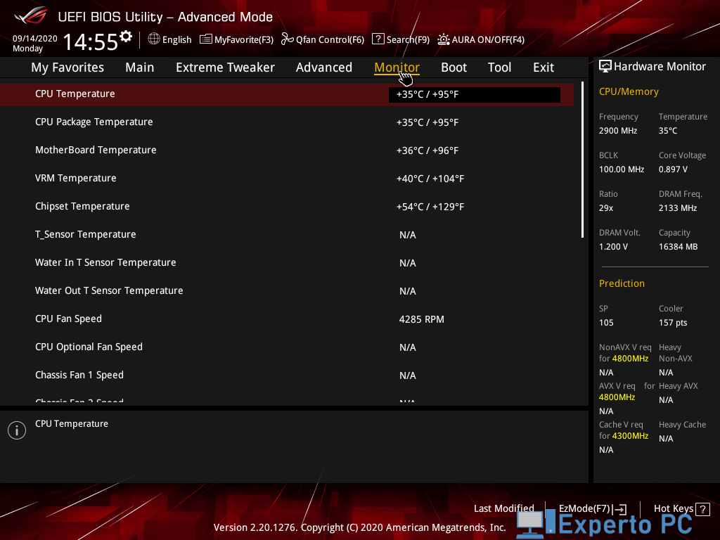 asus maximus xii formula review bios 8 37