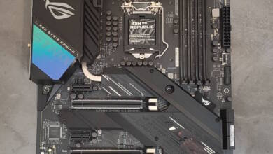 Photo of ASUS ROG Strix Z490-E Gaming Review en Español