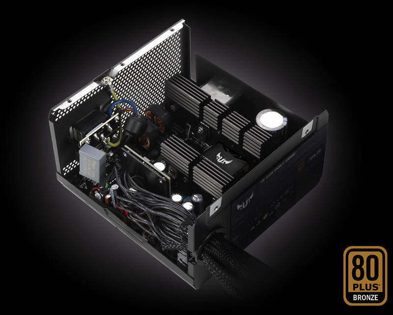 asus tuf gaming bronze interior 7