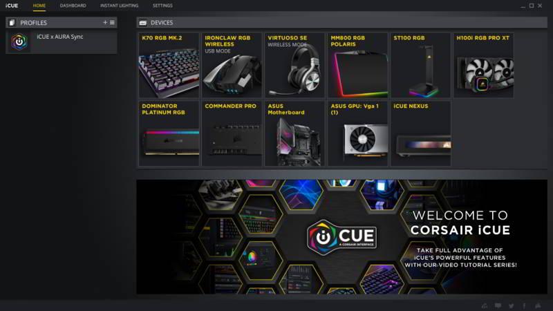 corsair anuncia la integracion dinamica de icue con hyper scape 3 4