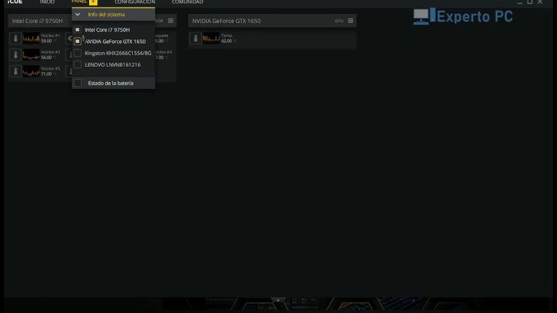 corsair icue nexus companion review software icue 3 13
