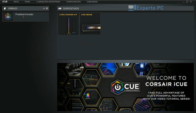 corsair lt100 review software 1 18