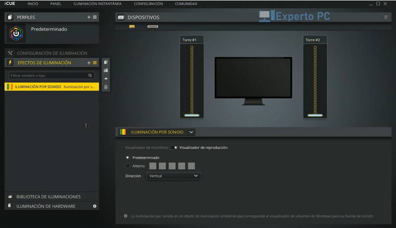 corsair lt100 review software 3 22
