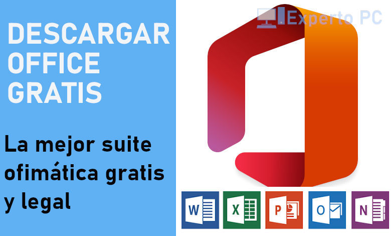 Photo of 5 formas de descargar Microsoft Office gratis y de forma legal
