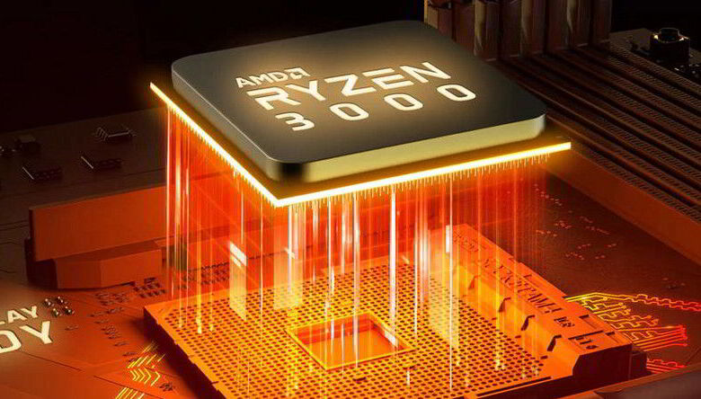 Photo of Posible desviación de energía de Ryzen reduce la vida de la CPU