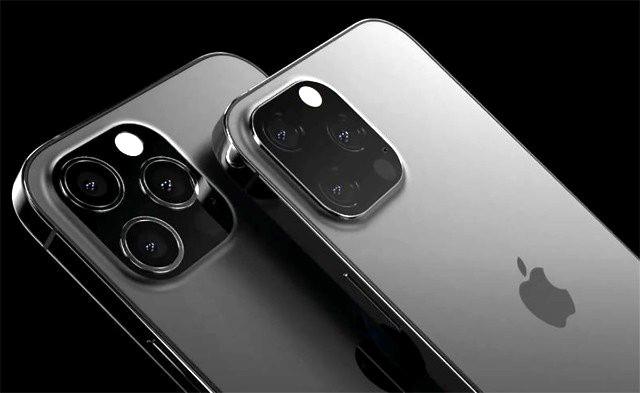 detalles sobre el próximo iPhone 13 2