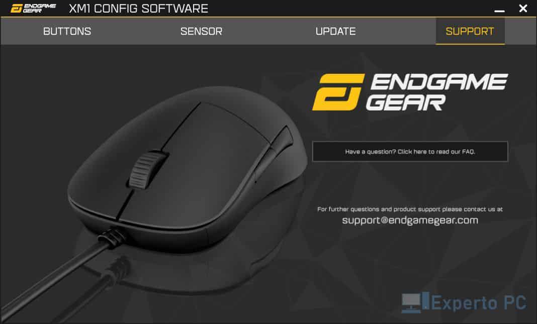 endgame gear xm1 v2 software support 31
