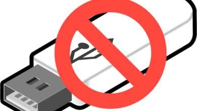 Photo of Cómo formatear un pendrive USB protegido contra escritura en Windows 10