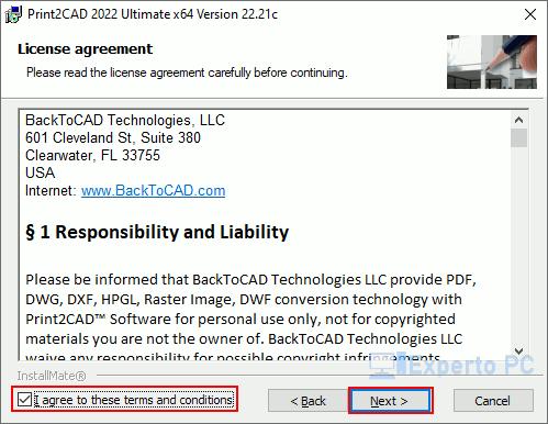 instalar gratis Print2CAD para Windows 10 5