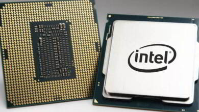 Photo of Intel Rocket Lake-s (Cypress Cove) a 5 GHz decepciona en Geekbench