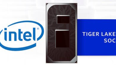 Photo of Intel Tiger Lake, todo sobre la CPU más importante de Intel desde Core 2 Duo