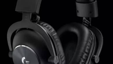 Photo of Logitech G Pro X Lightspeed, auriculares gaming inalámbricos de alta gama con USB-C
