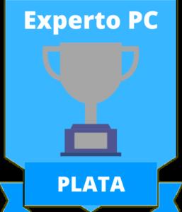 medalla plata 1 24