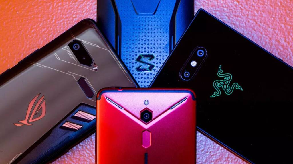 mejores moviles gaming 2019 1