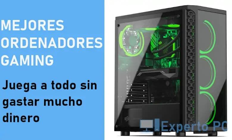 Photo of Top mejores ordenadores gaming