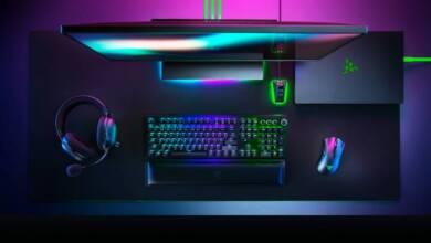 Photo of Razer anuncia los nuevos periféricos inalámbricos BlackShark V2 Pro, DeathAdder V2 Pro y BlackWidow V3 Pro