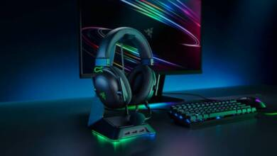Photo of Razer Blackshark V2, anunciado el nuevo headset enfocado al juego competitivo
