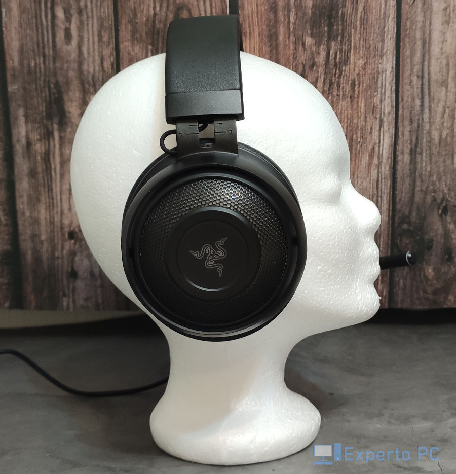razer kraken ultimate review comodidad 4 9
