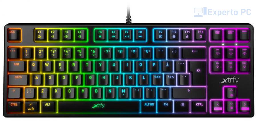 teclado-xtrfy-k4-tkl-rgb