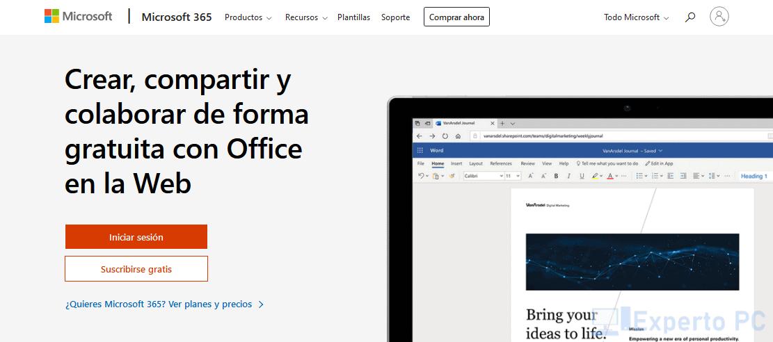 usando-microsoft-office-online-gratis