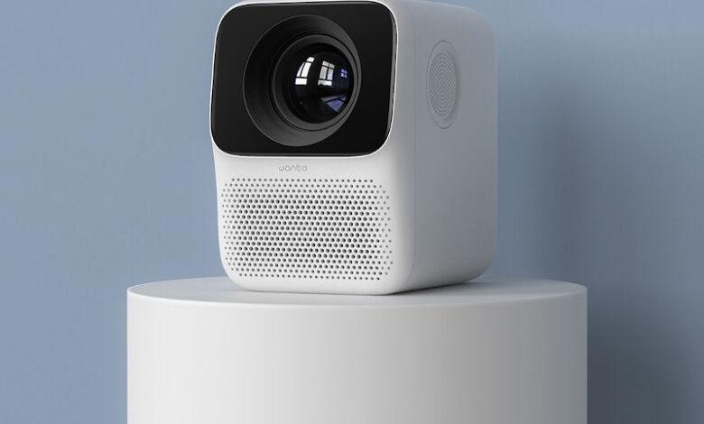 Photo of No te creerás el precio del nuevo proyector 1080p Xiaomi Wambo T2 Free